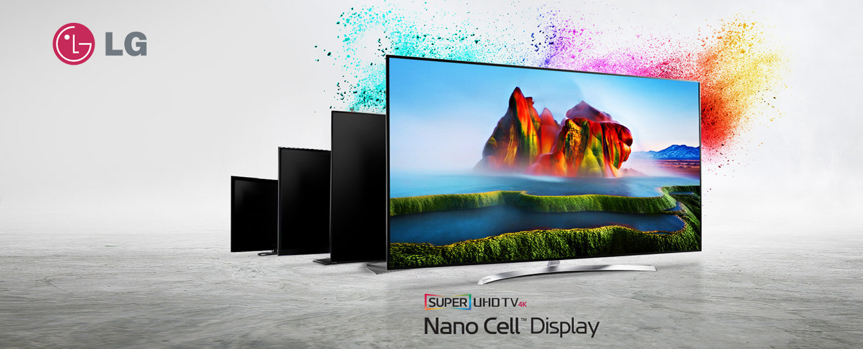 Nano Cell TV